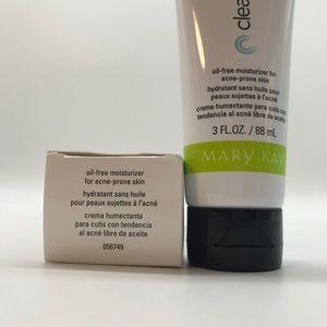 Clear Proof® OilFree Moisturizer  AcneProne Skin
